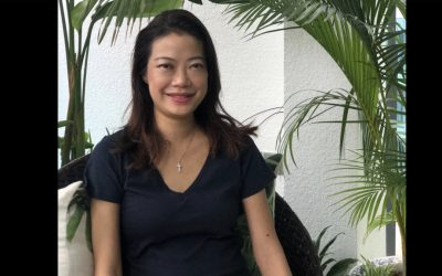 Yew Mei San