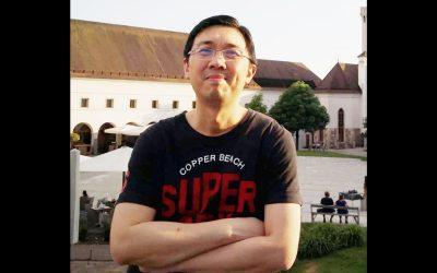 Dr Chai